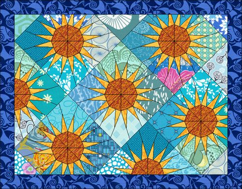 ... Quilt Design Wizard Projects on Pinterest | Quilt designs, Quilt and