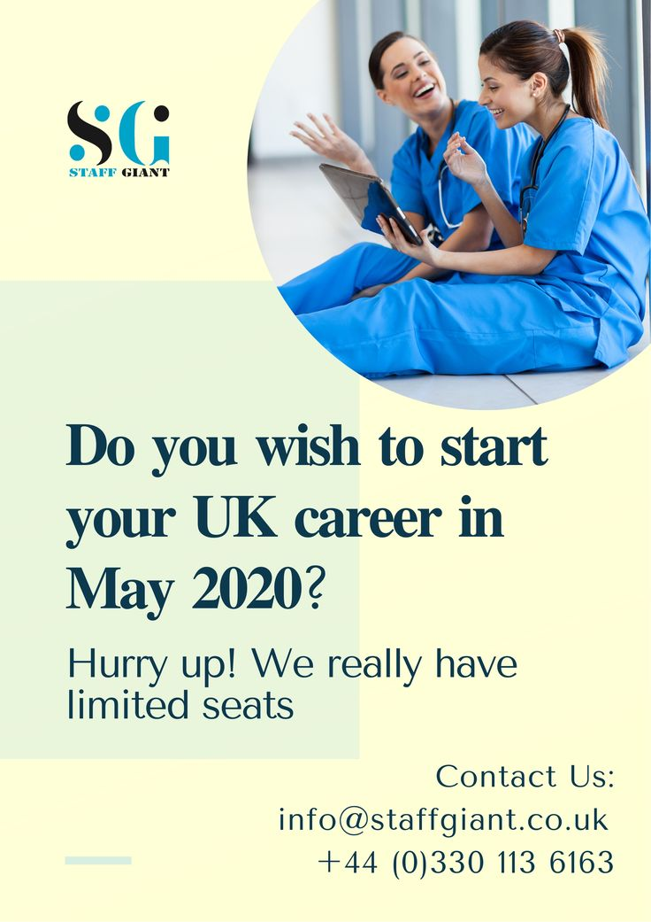 Do you wish to start your UK career in May 2020? Yes, we