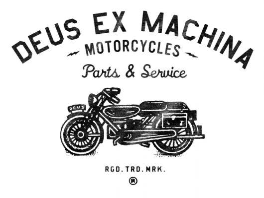 Great vintage logo