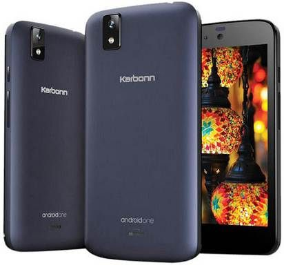 Karbonn Q1 Android One Review In 2015