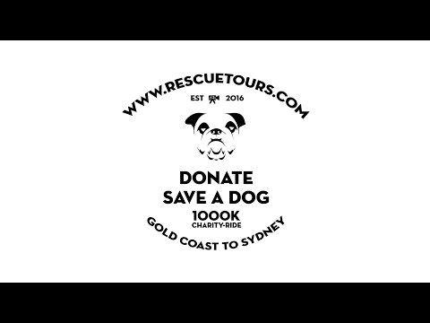 Rescue Tour (Australia)