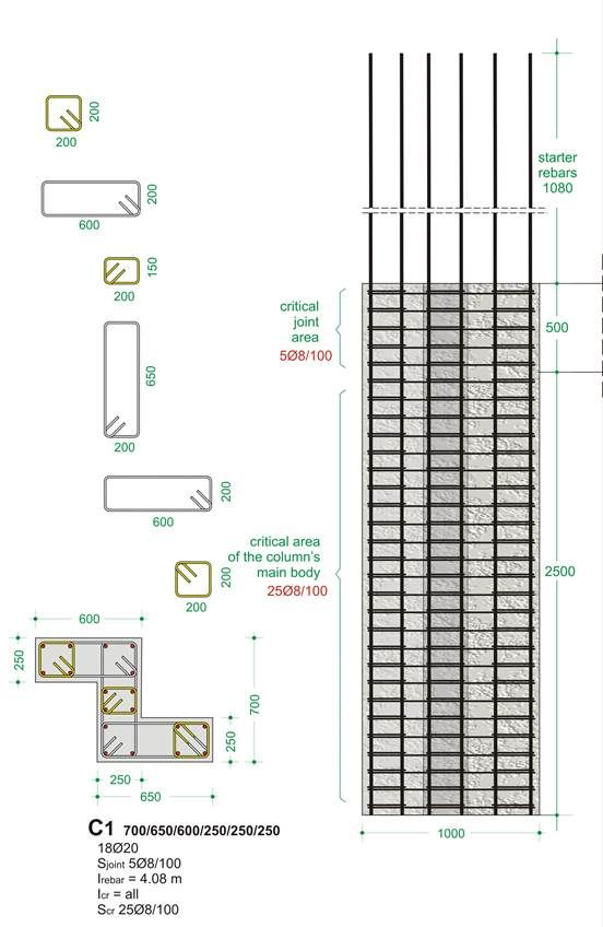 24 best Concrete Details in AUTOCAD DRAWING images on