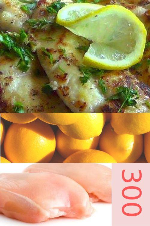 Classico della cucina italiana ma con sole 300 calorie. Provare per credere. www.strabuon.org