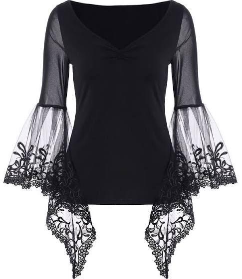 the 25+ best plus size dressy tops ideas on pinterest | black