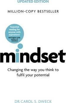 Mindset - Updated Edition : Changing The Way You think To Fulfil Your Potential pdf download