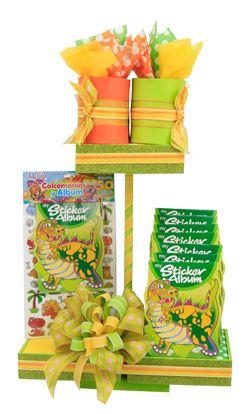 barra de dulces para fiestas infantiles originales