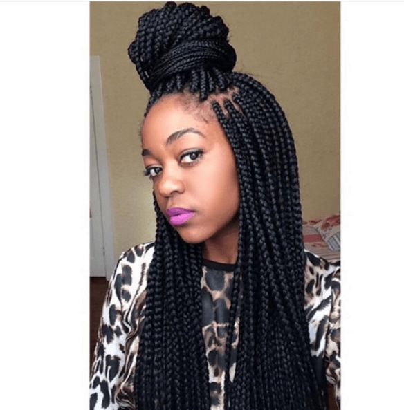 Crochet Hair Styles Step By Step : Hair Style Crochet Picture Ideas With Diy Hairstyles Step By Step ...