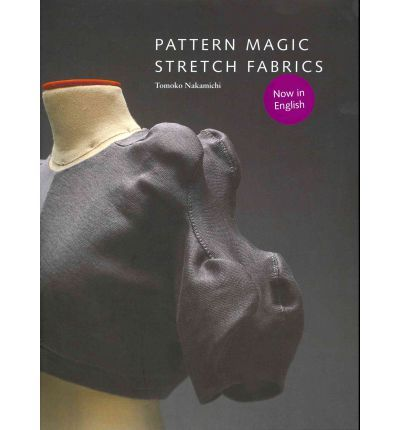 Looks at working with stretch and jersey fabric. This book shows how to work with stretch fabrics and how to cut patterns that exploit their properties with truly original results.