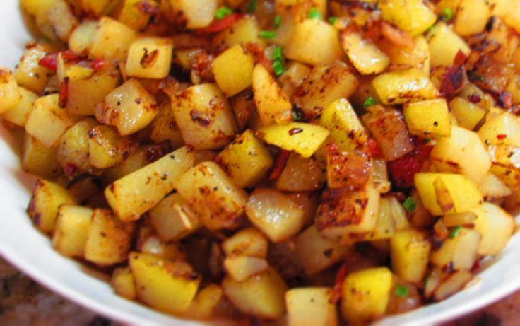 Best Skillet Breakfast Potatoes – Lovers Recipes