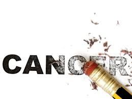 Stop cancer we need to focus all money on health on finding a cure for cancer