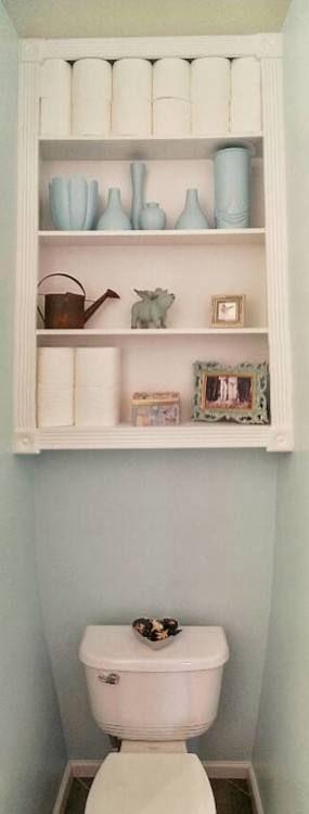 guest bathroom decor ideas above toilet decor guest bathroom decor ideas images …   – most beautiful shelves
