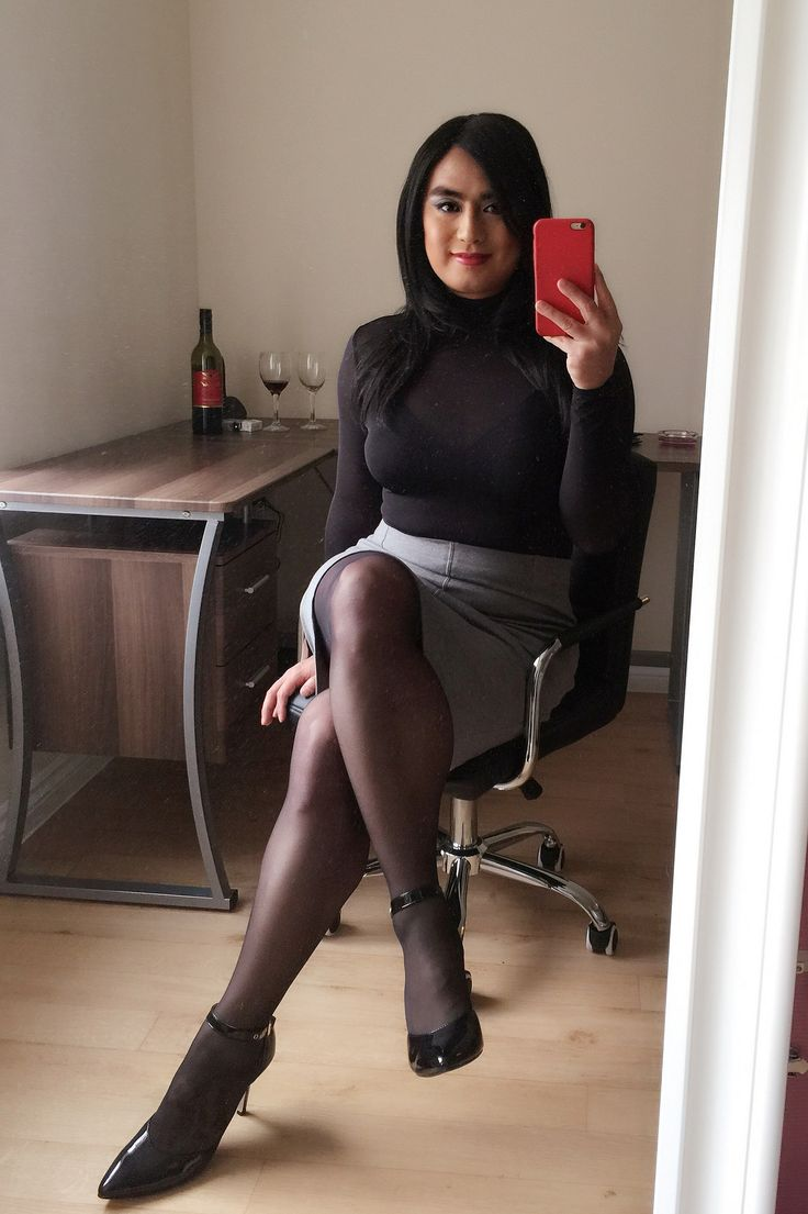 Consider, women in boots and black pantyhose remarkable, very