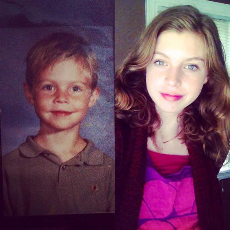 64 best images about transgender transformations on ...