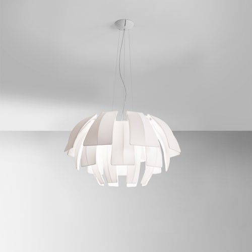 Plumage 32 Inch Pendant Light