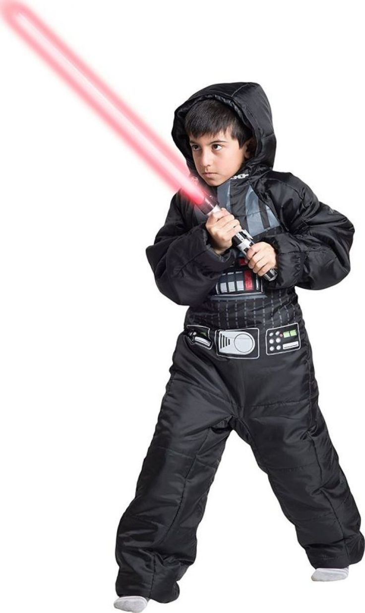 Selk'bag Kids Star Wars Wearable Sleeping Bag