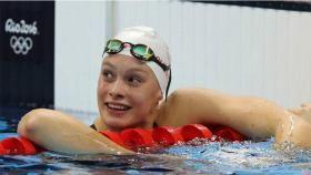 Les olympiens de Rio2016 Markus Thormeyer, Penny Oleksiak et Taylor Ruck ont tous contribué deux médailles à la récolte canadienne...
