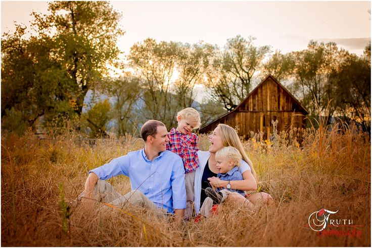 Westminster colorado photographer specializing in unique family portrait sessions
