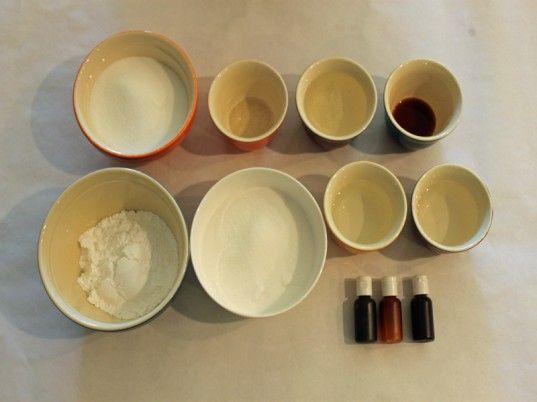 HOW TO: Make Vegan, Organic Marshmallow Peeps for Easter