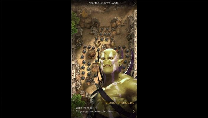 Knights Fall is a Android Free-to-play Action Multiplayer Game featuring a blends of fantasy action pinball and RPG elements along with tons of explosions
