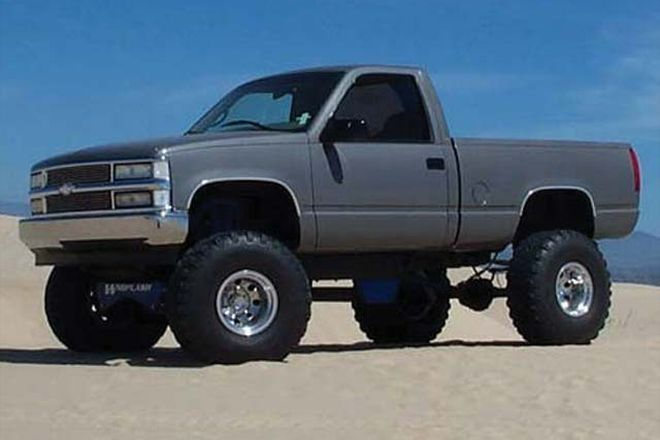 Check out the 1988-98 Chevy C/K lift kit buyer's guide as we show you what BDS Suspension, Skyjacker, Superlift, Pro Comp and more have to offer for your Chevy!