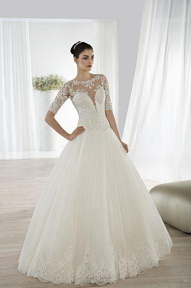 Brautkleider in Karlsruhe: Kleider für den großen Tag | Seite 4