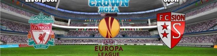 Prediksi Bola Liverpool vs Sion 2 Oktober 2015