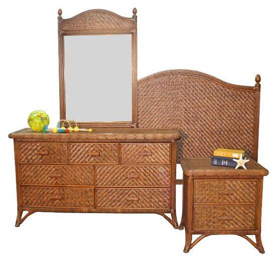 Best Bedroom Furniture Stores: 17 Best Ideas About Wicker Bedroom On Pinterest