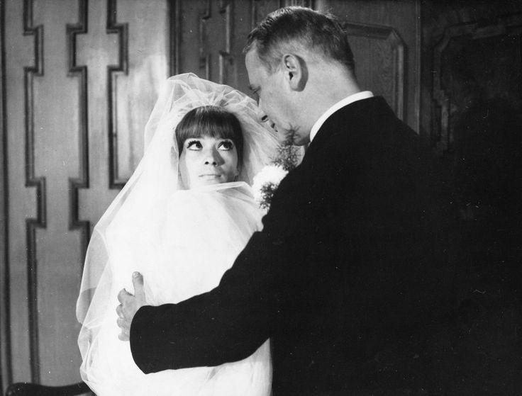 Jana Brejchová  Dýmky 1966