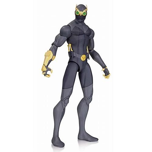 DCU Batman Vs Robin Animated Movie Figures - Ninja Talon