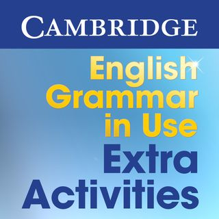 English Grammar in Use has activities for Stage 3 or 4 level learners.  It has thousands of questions and hundreds of activities to help learn how to properly use grammar in English.