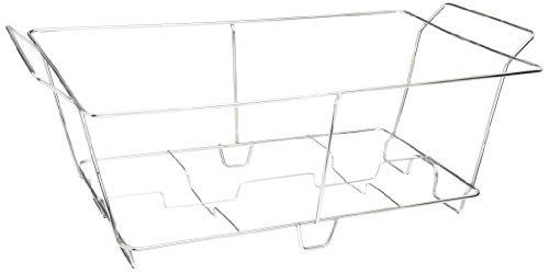 Adcraft WCS-S Oblong Wire Chafer Frame by Adcraft. $14.74. Wire Chafer Frame Fits Aluminum Foil Pans -- 1 Each