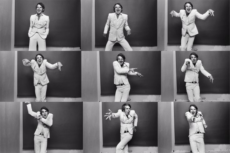 STEVE MARTIN....Los Angeles, CA 1977.  From the Norman Seeff digital Photography collection.