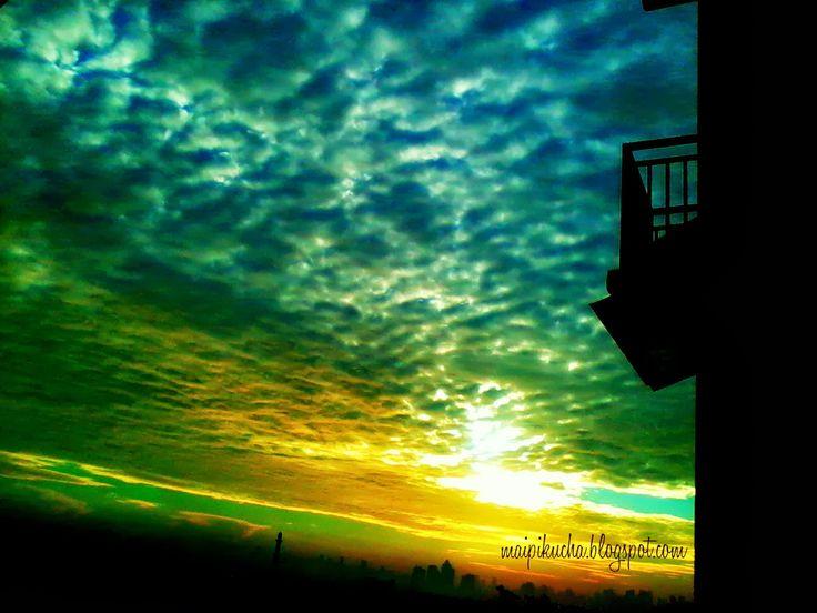 maipikucha: Another Mornings, Another Sunrises