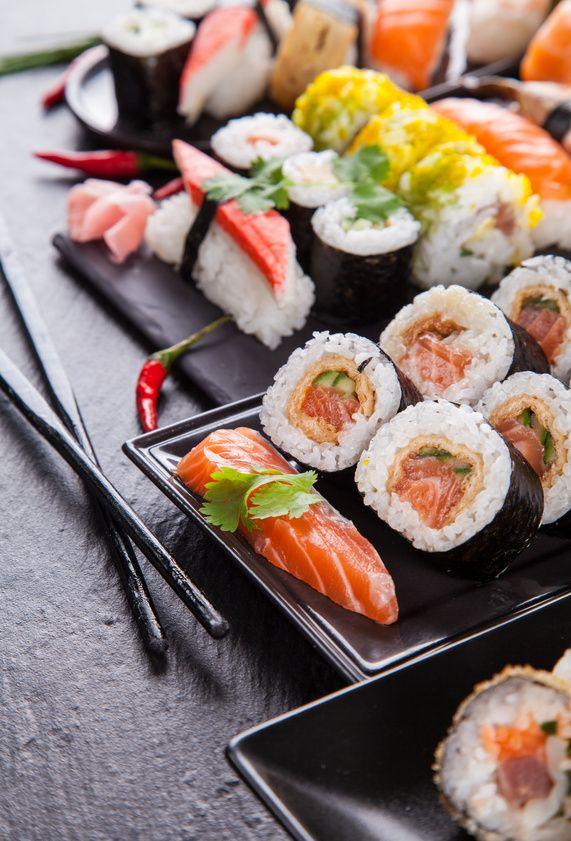 Mejores restaurantes japoneses en Madrid. ¿Te gusta la comida japonesa? Descubre los mejores lugares para comer comida japonesa en Madrid.