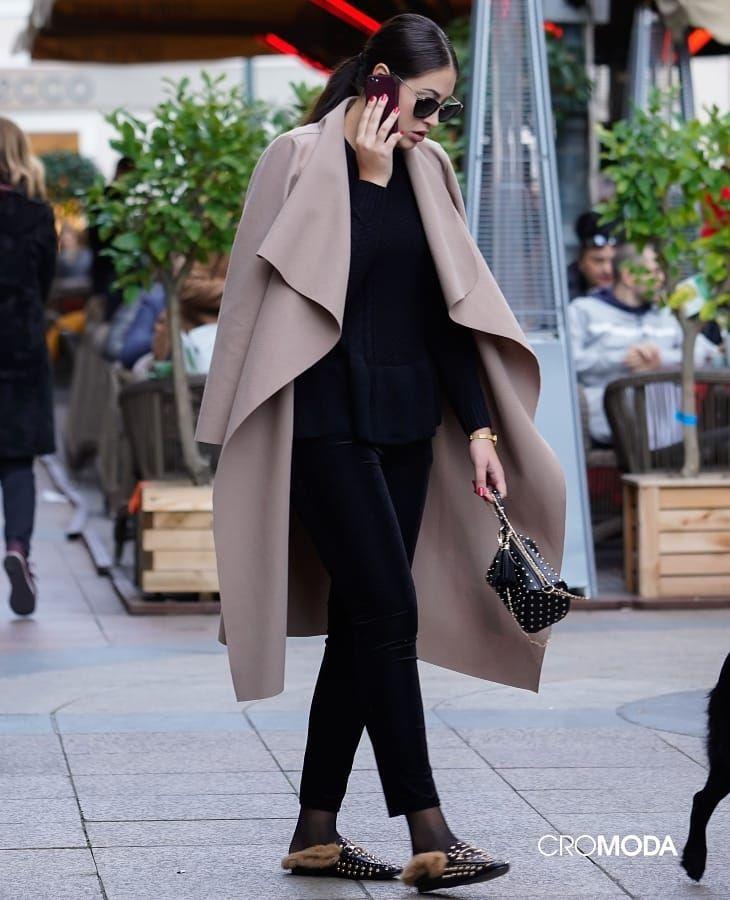 Cromoda On Instagram Spica U Iscekivanju Malo Hladnijih Dana Zagreb Croatia Streetstyle Fa Fashion Fashion Outfits Outfits