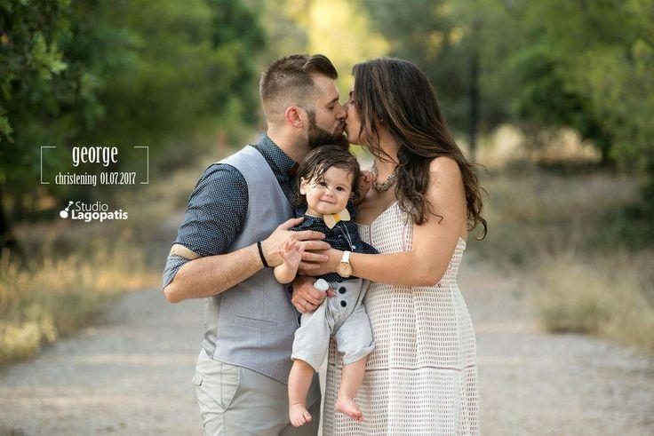😎 #christening #baptism #babyboy #lovelyfamily #inlove #baptismphotography www.lagopatis.gr