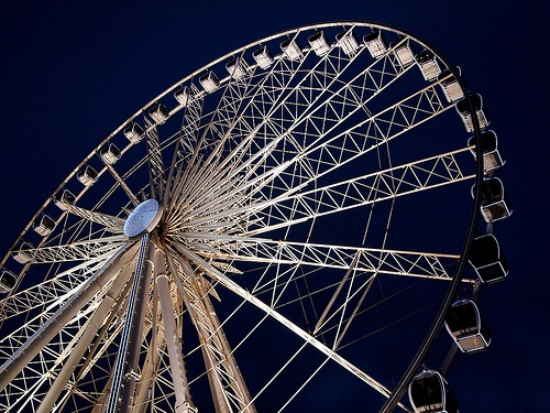 Big Wheel #liverpool #wheel #ferris