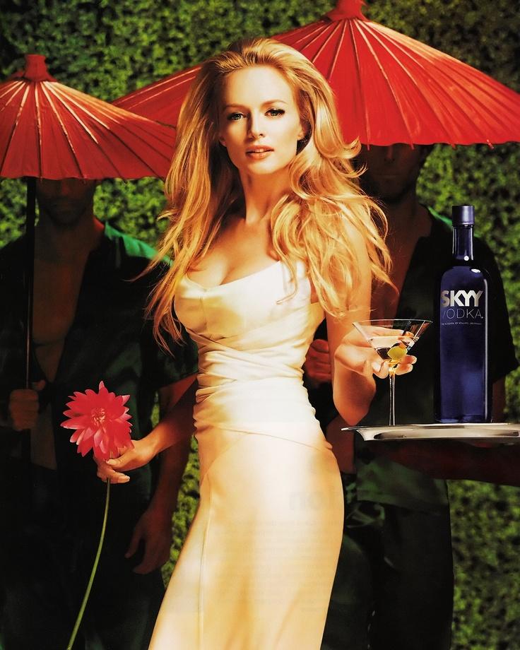 Skyy Vodka Ad 9-26-05