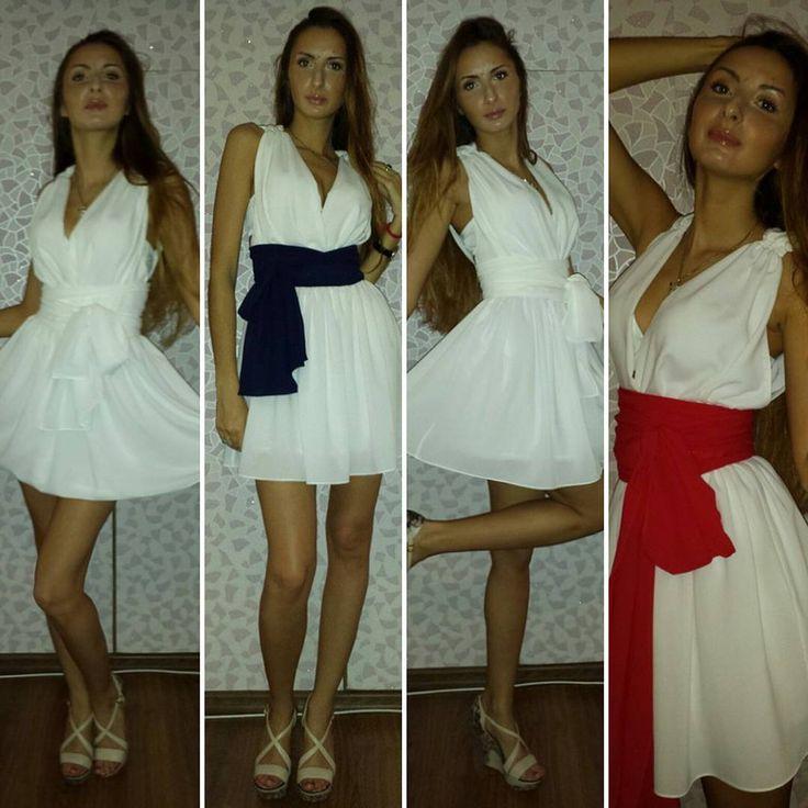 27 отметок «Нравится», 3 комментариев — Anzhelina Zakharchuk (@anzhelinaz) в Instagram: «Игривое платье 👗 для Софи из молочного шифона#швейныйчатикработы #шьюдочери #шьюсудовольствием…»