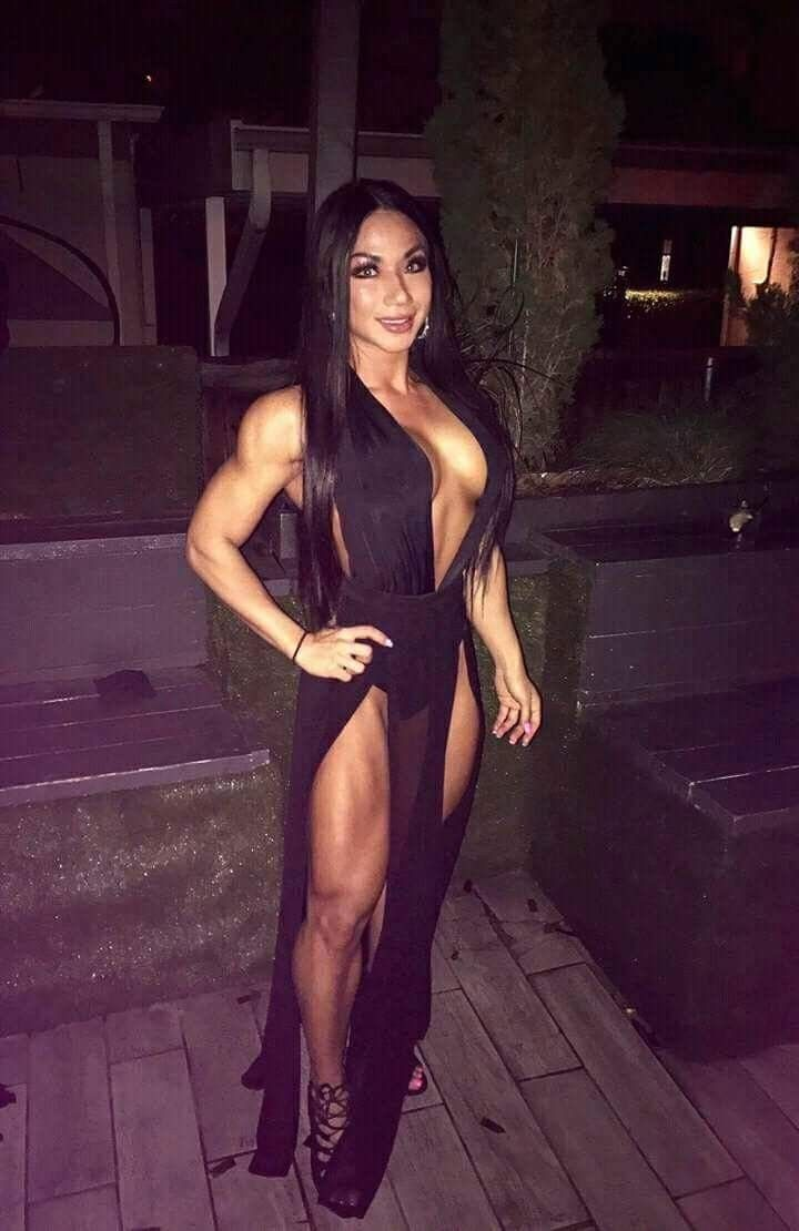 17 Best Images About Bodybuilding On Pinterest Female