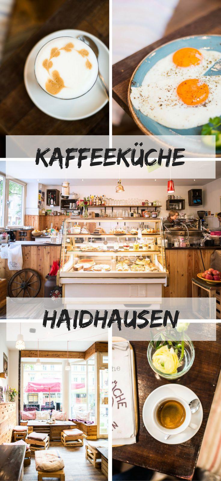 KaffeeKüche Haidhausen // Frühstück in München