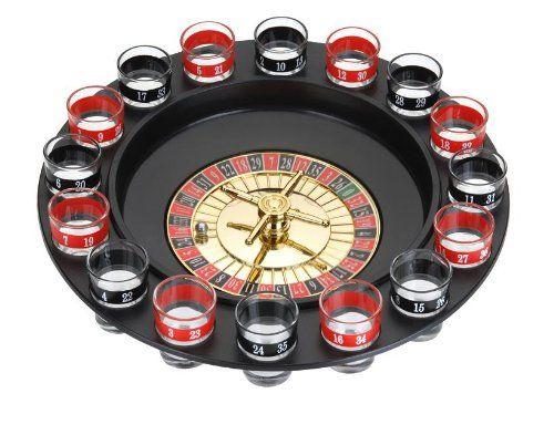 Party Trinkspiel Roulette Spiel Party