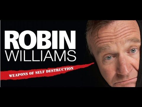 Robin Williams full live performance in Washington - YouTube