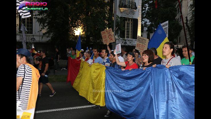 PROTEST de Strada 2 iulie 2017-Radioumbrela.ro 6