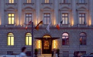 Hotel de Rome in Berlin, a must!