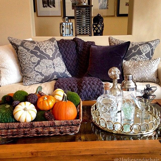 94 best images about happy halloween on pinterest for Home goods fall decorations