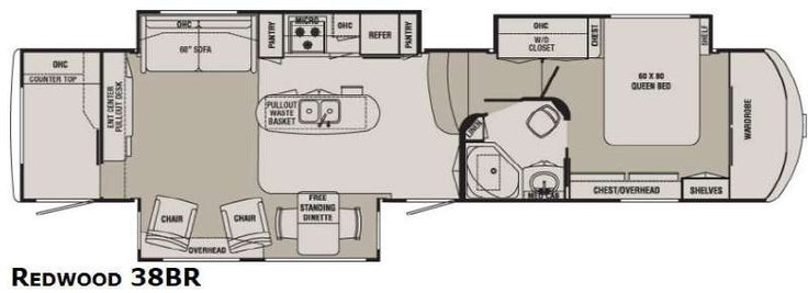 1000 images about rv wagon tiny home floor plans on