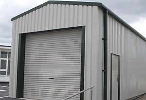 Durable and high quality steel buildings for sale online