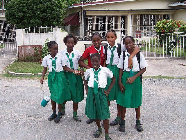EDUCATION IN JAMAICA