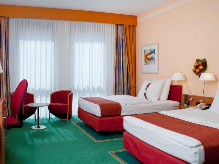 Holiday Inn Zwickau Zwickau, Germany
